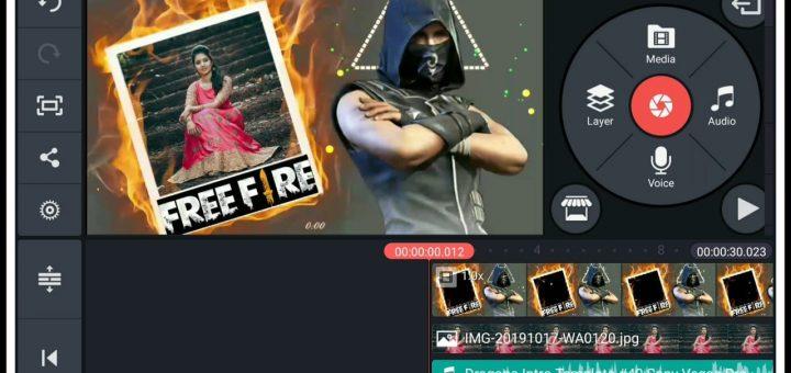 free fire whatsapp status