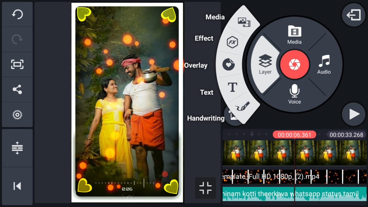 kinemaster video effects free download
